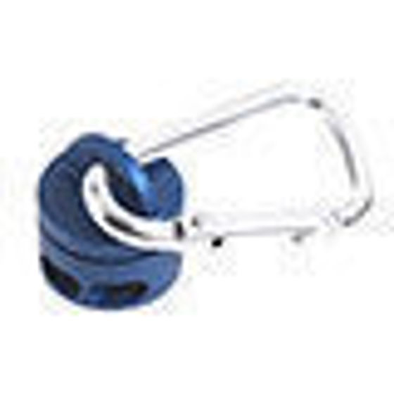 Picture of Flat Magnetic Net Holder Blue