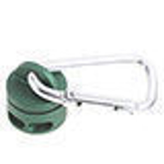 Picture of Flat Magnetic Net Holder Green