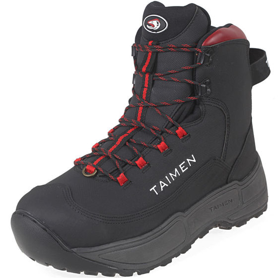 Picture of Taimen Onon Wading Boots  11
