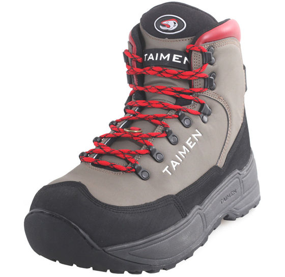 Picture of Taimen Uda Wading Boots 9