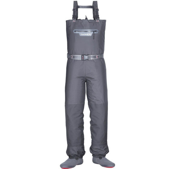 Picture of Taimen River Waders  XL
